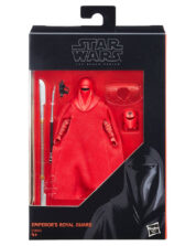 Emperor's Royal Guard (Episode VI) Star Wars Black Series 2016 Actionfigur