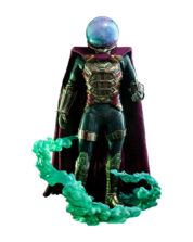 Mysterio Spider-Man Far From Home Movie Masterpiece Actionfigur