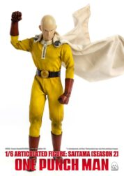 Saitama One Punch Man Actionfigur