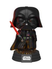 Darth Vader Star Wars Electronic POP! Vinylfigur