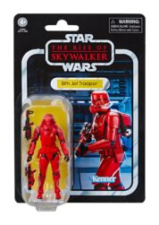 Sith Jet Trooper (Episode IX) Star Wars Vintage Collection 2019 Actionfigur