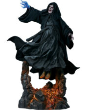 Darth Sidious Star Wars Mythos Staty