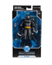 Batman (Modern) Detective Comics #1000 DC Rebirth Actionfigur