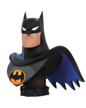 Batman The Animated Series Legends in 3D Byst