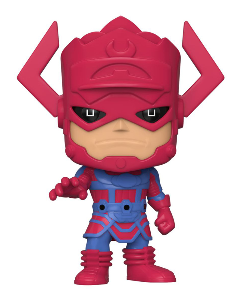 Galactus Fantastic Four POP! Marvel Vinylfigur