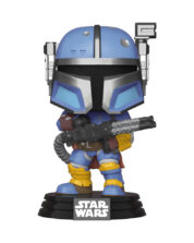 Star Wars Infantry Mandalorian POP! TV Vinylfigur