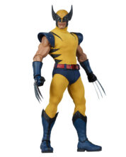 Wolverine Marvel Actionfigur