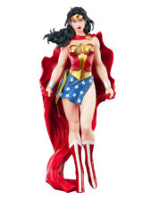 Wonder Woman DC Comics ARTFX Staty
