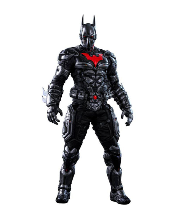 Batman Beyond Arkham Knight Videogame Masterpiece Actionfigur