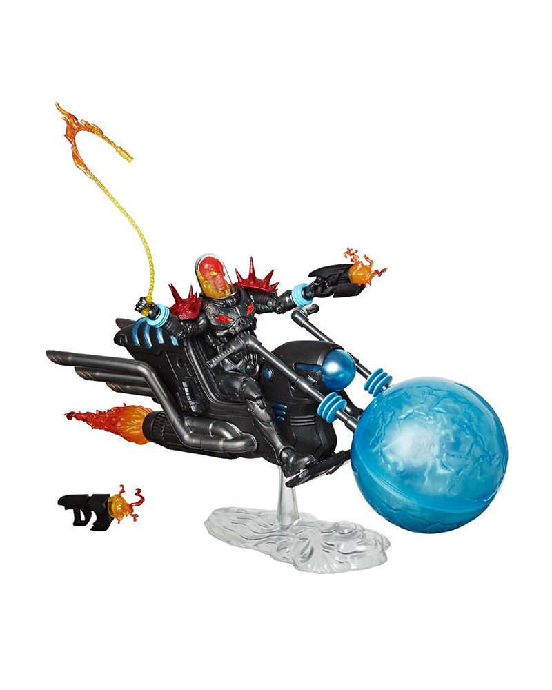 Cosmic Rider with Vehicle Marvel Legends Series Actionfigur