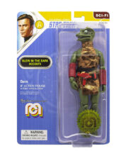 Gorn (Glow in the Dark) Star Trek TOS Actionfigur