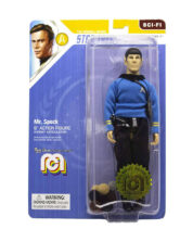 Mr. Spock (The Trouble with Tribbles) Star Trek TOS Actionfigur