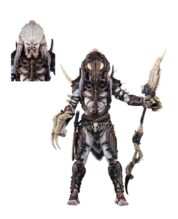Alpha Predator 100th Edition Ultimate Actionfigur