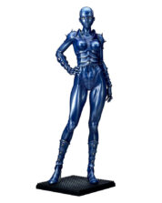 Armaroid Lady Cobra The Space Pirate PVC Staty