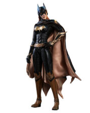 Batgirl Batman Arkham Knight Videogame Masterpiece Actionfigur