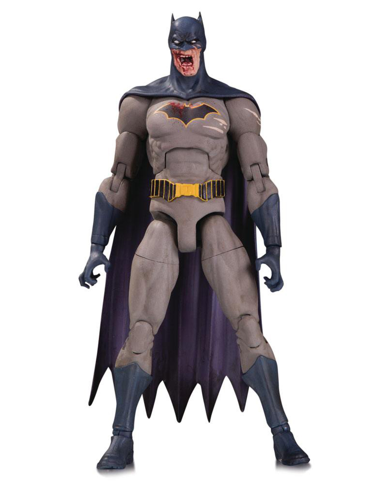 Batman (DCeased) DC Essentials Actionfigur