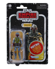 Boba Fett Star Wars Episode V Retro Collection 2020 Actionfigur