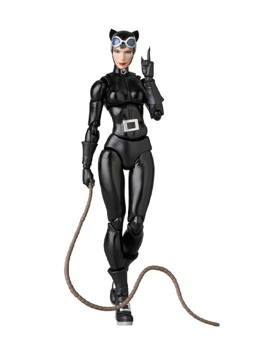 Catwoman Batman Hush MAF EX Actionfigur