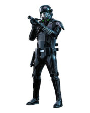 Death Trooper Star Wars The Mandalorian Actionfigur