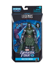 Doctor Doom (Fantastic Four) Marvel Legends Series Actionfigur