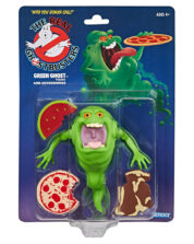 Green Ghost The Real Ghostbusters Kenner Classics Actionfigur