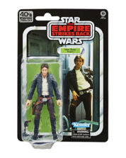 Han Solo (Bespin) Star Wars Episode V Black Series Actionfigur