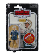 Han Solo (Hoth) Star Wars Episode V Retro Collection 2020 Actionfigur
