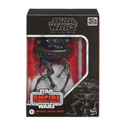 Imperial Probe Droid Star Wars Episode V Black Series 2020 Actionfigur