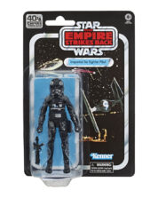 Imperial Tie Fighter Pilot Star Wars Episode V Black Series Actionfigur