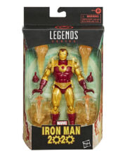 Iron Man 2020 Marvel Legends Series Actionfigur