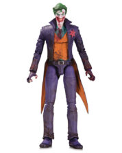 Joker (DCeased) DC Essentials Actionfigur