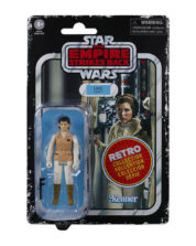 Leia (Hoth) Star Wars Episode V Retro Collection 2020 Actionfigur