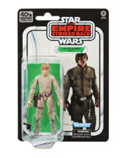 Luke Skywalker (Bespin) Star Wars Episode V Black Series Actionfigur