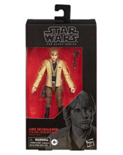Luke Skywalker (Yavin Ceremony) Episode IV Black Series 2020 Actionfigur