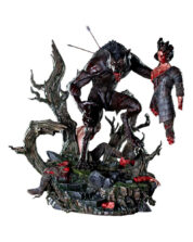 Lycan The Creepy Monsters Nightmare Collections Staty