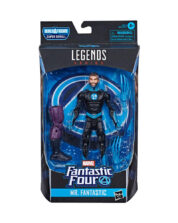 Mr. Fantastic (Fantastic Four) Marvel Legends Series Actionfigur