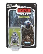 R2-D2 (Dagobah) Star Wars Episode V Black Series Actionfigur