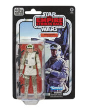 Rebel Soldier (Hoth) Star Wars Episode V Black Series 40th Anniversary Actionfigur