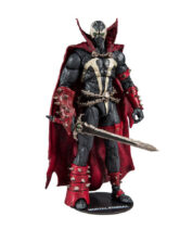 Spawn Mortal Kombat 11 Actionfigur
