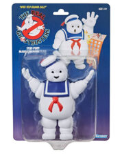 Stay Puft The Real Ghostbusters Kenner Classics Actionfigur