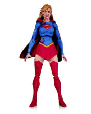 Supergirl (DCeased) DC Essentials Actionfigur