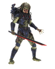 Armored Lost Predator 2 Actionfigur