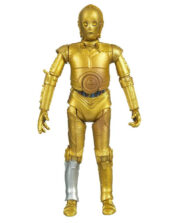 C-3PO (Episode V) Star Wars Vintage Collection 2020 Actionfigur