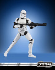 Clone Trooper (Episode II) Star Wars Vintage Collection 2020 Actionfigur