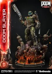 Doom Slayer Eternal Staty