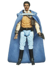 General Lando Calrissian (Episode VI)