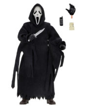 Ghostface Scream Retro Actionfigur