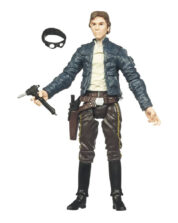Han Solo (Episode V) Star Wars Vintage Collection 2020 Actionfigur