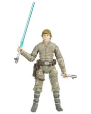 Luke Skywalker Bespin Star Wars Vintage Collection 2020 Actionfigur