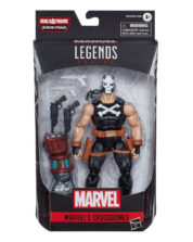 Marvel's Crossbones Marvel Legends Series 2020 Actionfigur
